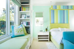 Cách chọn màu sơn nhà để không gian sáng hơn